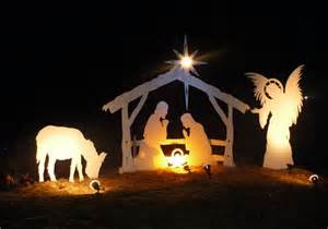 Light Up Nativity Sets For Outdoors Outdoor Nativity Sets For Outdoor Nativity Sets Beautiful Customer Photos Of Their