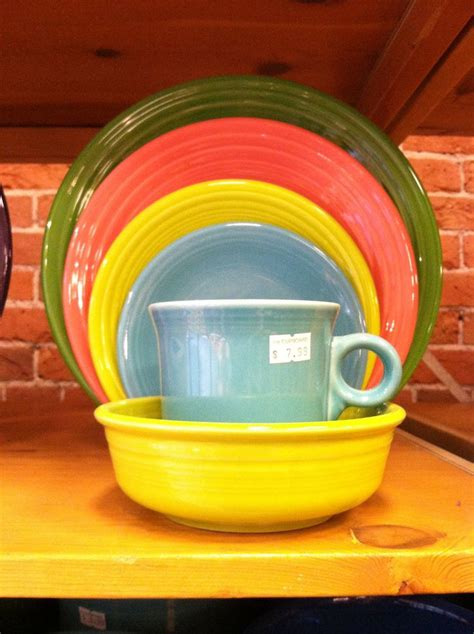 ware colors 60 best fiestaware color combos images on
