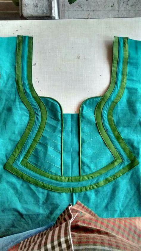 neck pattern video 209 best salwar kameez neck designs images on pinterest