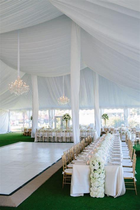 Wedding Tent Ideas by Trending 20 Tented Wedding Reception Ideas You Ll