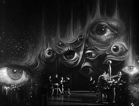 Lion Curtains Salvador Dali The Dream Designer Spellbound 1945