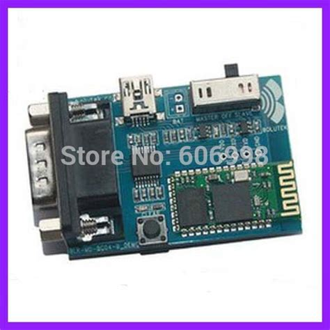 why integrated circuits use serial transmission bc04 b bluetooth serial port module demo version wireless serial port communication rs232 data