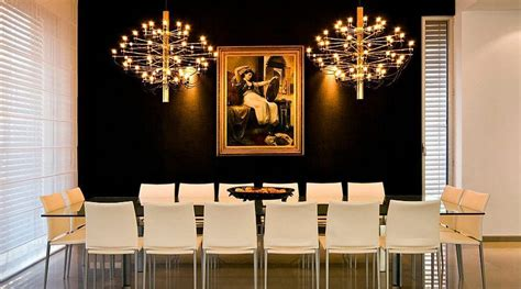 Black And Gold Interior by 11 Dramatic Gold And Black Interior Design Ideas Https