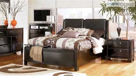 emory bedroom furniture  millennium  ashley youtube