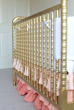 25 Best Ideas About Painted Cribs On Pinterest Crib Spray Paint Baby Crib