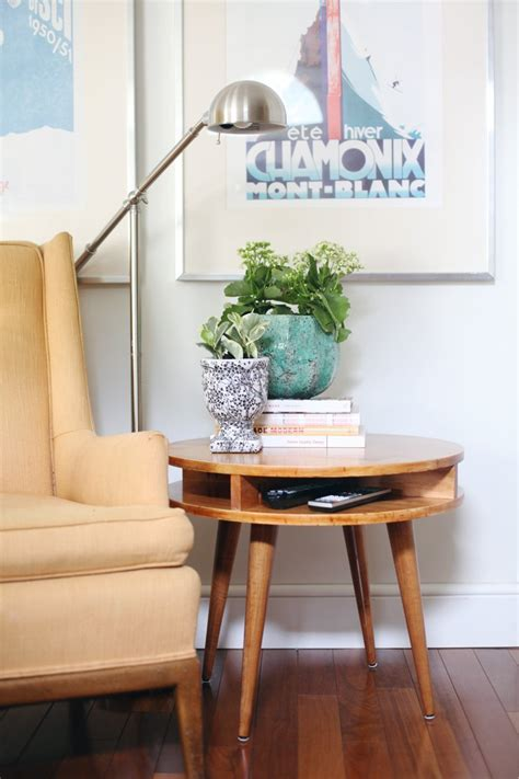 decorating idea flank table modern 16 stylish diy side tables perfect for your home or garden
