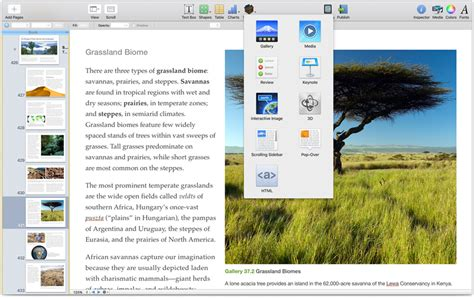 free ibooks author templates for mac os x high templates for ibooks