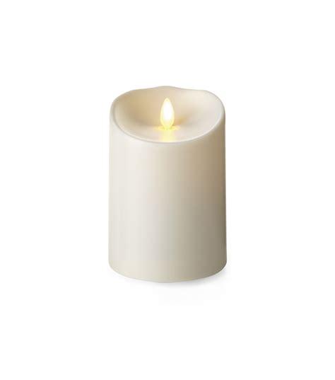 luminara candles luminara 174 outdoor pillar candle 5 quot high jo