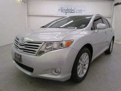 how things work cars 2010 toyota venza electronic toll collection sell used 2010 toyota venza subn in valley stream new york united states for us 26 295 95