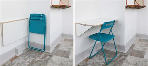 small wall desks 16 wall desk ideas that are great for small spaces