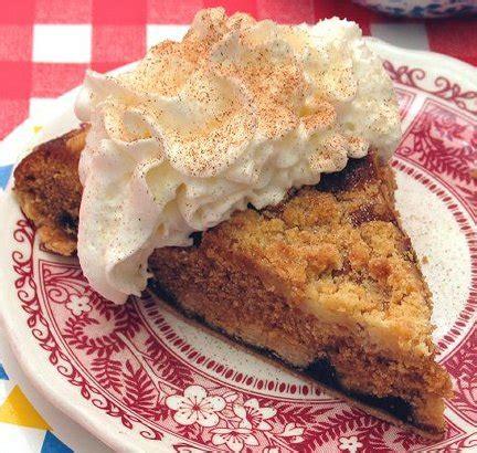 shoo recipe bottom shoofly pie recipe whats cooking america