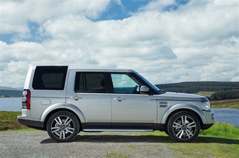 2015 land rover lr4 interior 2015 land rover lr4 reviews and rating motor trend