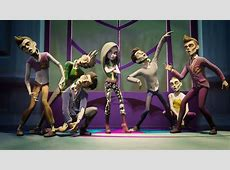 Flaunt Delivers First Feature Project 'Welcome to Monster ... New Monster High Dolls 2017