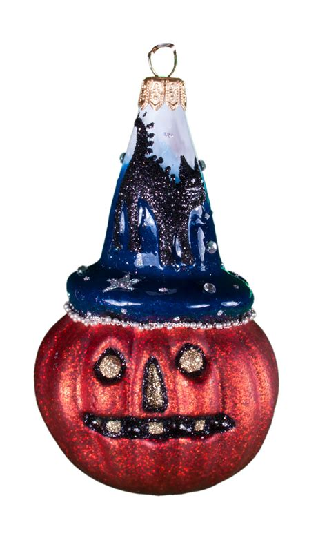 glimmer ornament collection by vaillancourt folk art in sutton