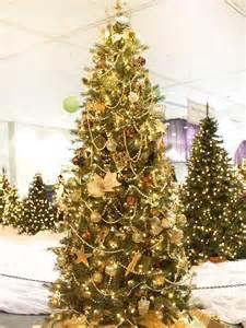 Beautiful Christmas Tree by Beautiful Christmas Tree Decorating Ideas