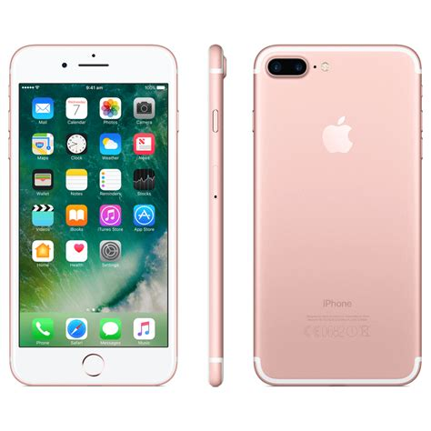 New Apple Iphone 7plus 128gb iphone 7 plus 128gb mac pc doctors