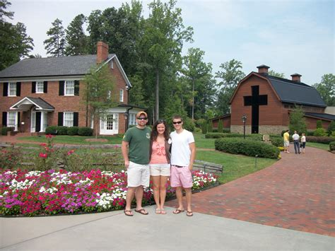 faith home billy graham library
