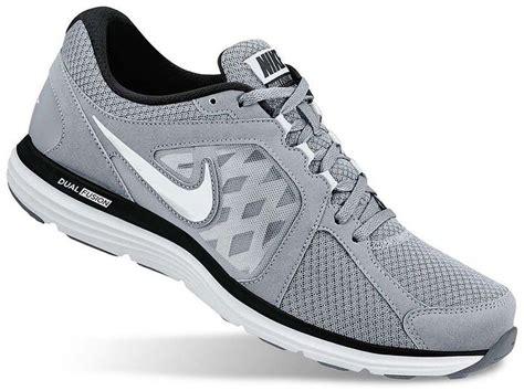 wide width nike running shoes nike dual fusion st 3 s wide width running shoes