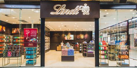 shop harbour town lindt chocolate shop harbour town the weekend edition