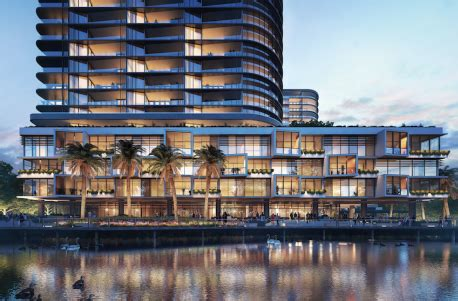 pcb design jobs sydney mixed use apartment towers a hub for everyone