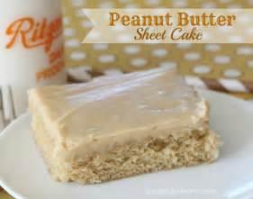 erdnussbutter kuchen caramel potatoes 187 peanut butter sheet cake