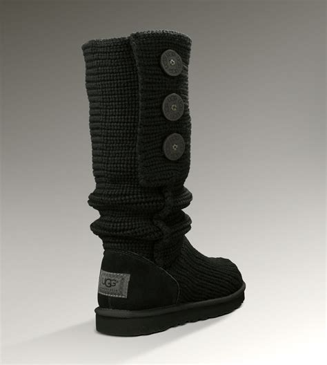 Ugg Classic Cardy Boots 5819 Grey Outlet Store Ugg Classic Cardy Boots 5819 Black Classical Ugg 055 95 99 Uggs Canada On Sale Ugg Outlet