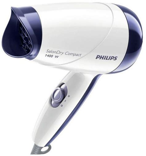 Philips Hair Dryer Reviews by Philips Hp8103 Salon Compact Hair Dryer 1400 Watt