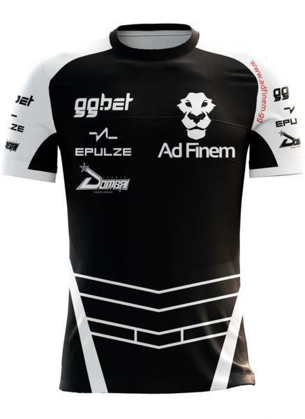 Jersey Ad Finem ad finem jersey madara dombai sports shop