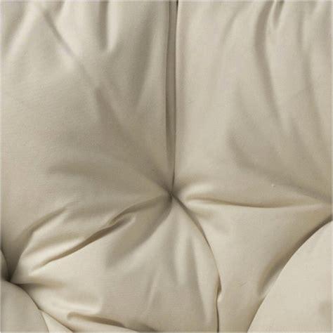 poltrone pensili poltrona pensile cure per esterno con morbido cuscino