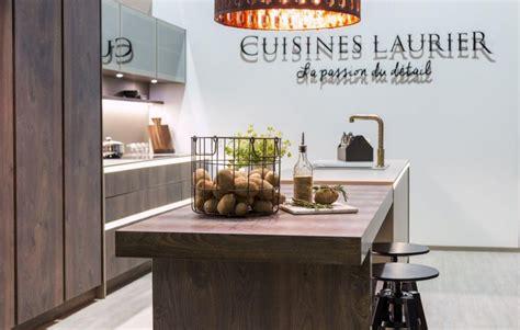 cuisines laurier inc expo habitat qu 233 bec