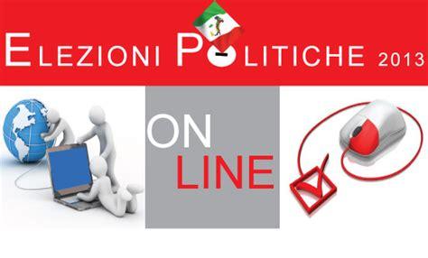 ministero degli interni risultati elettorali comune di palermo elezioni politiche 2013