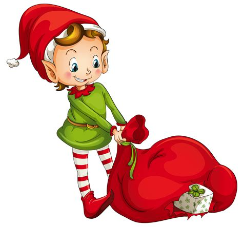 christmas elf pictures wallpapers