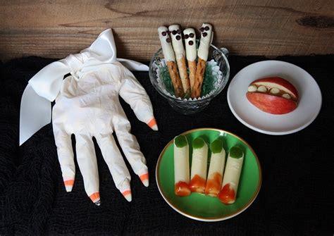 ideas para decorar fiesta halloween manualidades de halloween para decorar 50 ideas
