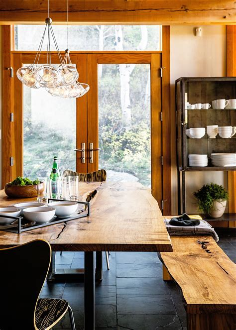 Dining Rooms You Can't Miss   Sunset   Sunset Magazine