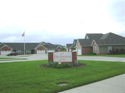 nursing homes springfield mo the cambridge independent