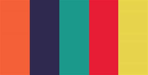amazing color combinations amazing color palette generators and color tools styleshout