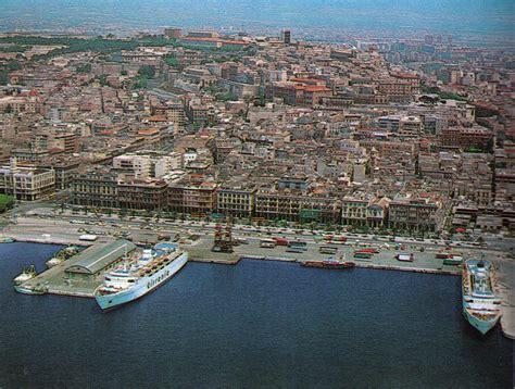 al porto di cagliari navi e armatori approdi di passione