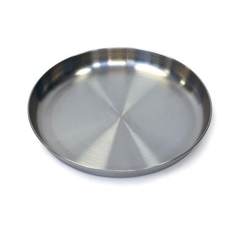 Plate Stainless Steel by Stainless Steel Plate 9 Quot Stansport