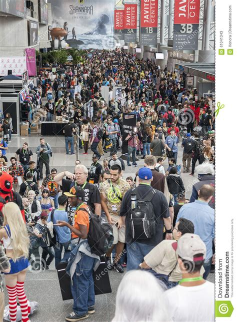 convention nyc september 2015 comiccon 2015 editorial stock photo image of york event 61041343
