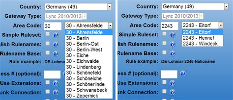 us country area code number ken s unified communications 2013