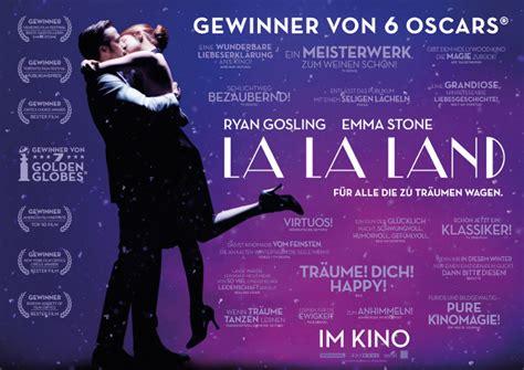 Plakat La La Land by Filmplakat La La Land 2016 Plakat 6 7