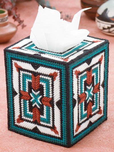 new plastic canvas free patterns plastic canvas tissue topper patterns boutique style