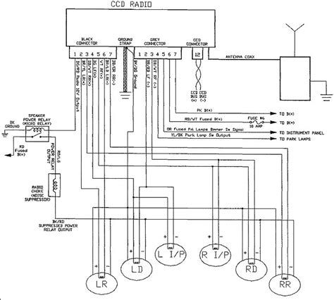99 dodge caravan wiring diagram 99 free engine image for