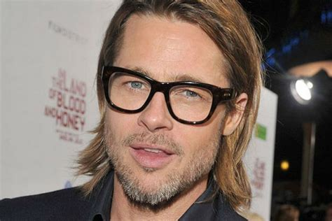 cool 50 year old celebrities way back when brad pitt