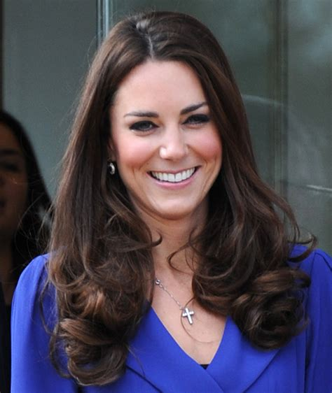 kate middleton hair color hair get the look royally ravishing like kate middleton
