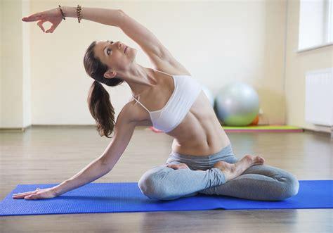 better position tips for a better practice popsugar fitness