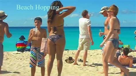 caribbean house music beach hopping funky dutch caribbean house official music video 2013 bapi chakraborty