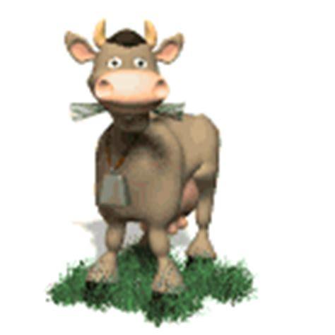 imagenes gif animales im 225 genes animadas de vacas gifs de animales gt vacas