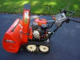 Honda Hs928 Snowblower Cost To Ship Honda Hs928 Snowblower From Winchendon To