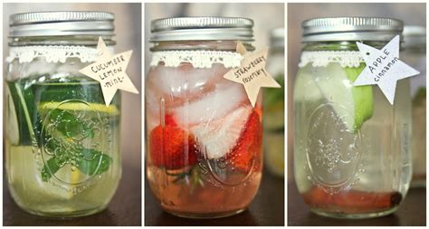 Types Of Detox Drinks by Detox Water Recipes